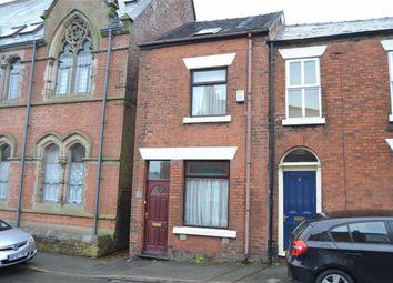 Thumbnail 3 bed end terrace house to rent in Alsop Street, Leek, Leek