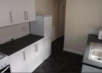 Thumbnail 3 bedroom flat to rent in Shortridge Terrace, Jesmond