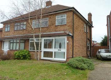 Thumbnail 3 bed semi-detached house to rent in Sermon Drive, Swanley