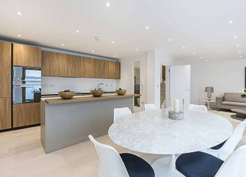 Thumbnail 3 bed flat for sale in Trinity Lofts, London Bridge