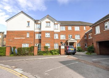 Thumbnail 1 bed flat for sale in Stannard Court, Culverley Road, Catford, London