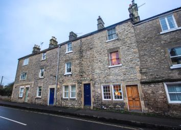 Thumbnail 2 bed terraced house to rent in High Street, Twerton, Bath