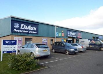 Thumbnail Light industrial to let in 6 Munro Road, Springkerse Industrial Estate, Stirling