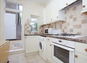 Thumbnail 4 bed town house to rent in Lefroy Road, London