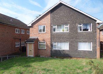 Thumbnail 2 bedroom flat to rent in West Heath Road, Northfield, Birmingham