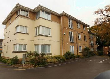 Thumbnail 2 bed flat for sale in Drew Grange, 411 Blandford Road, Poole