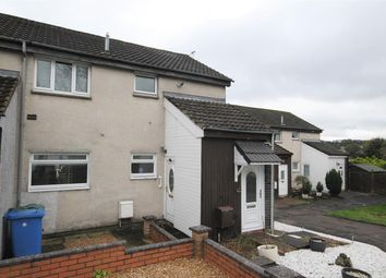 Thumbnail 1 bed flat for sale in Laburnum Road, Banknock, Banknock