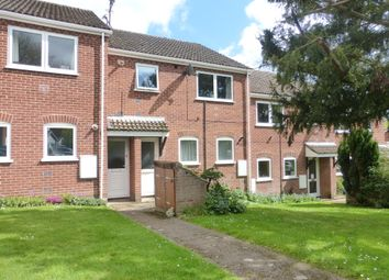 Thumbnail 2 bed flat for sale in Old Lakenham Hall Drive, Norwich