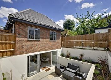 Thumbnail 5 bed detached house for sale in Hathaway Gardens, Ealing, London