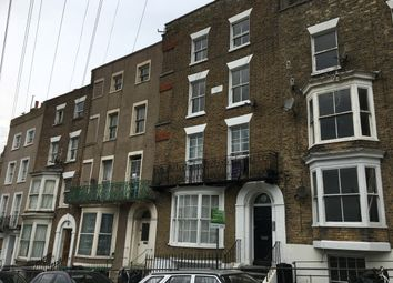 Thumbnail 1 bed flat for sale in Trinity Square, Margate