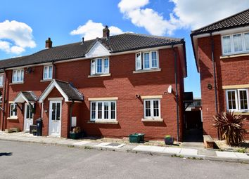 Thumbnail 2 bed flat to rent in Chapel Orchard, Yate, Yate