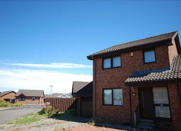 Thumbnail 3 bed semi-detached house for sale in Hawkhill Drive, Stevenston