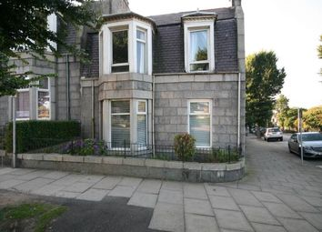 Thumbnail 2 bedroom flat to rent in Sunnyside Road, Aberdeen