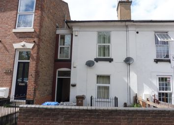 Thumbnail 3 bed flat for sale in Burton Road, Derby