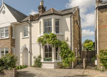 Thumbnail 4 bed detached house for sale in Amity Grove, London
