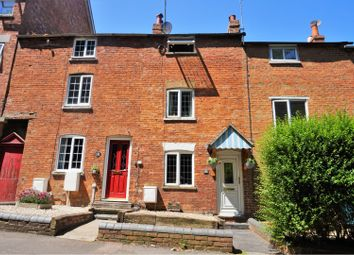 2 bed terraced house for sale in Broughton Road, Banbury OX16