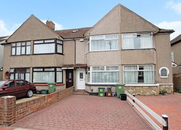 Thumbnail 2 bed terraced house for sale in Burns Avenue, Sidcup, Kent