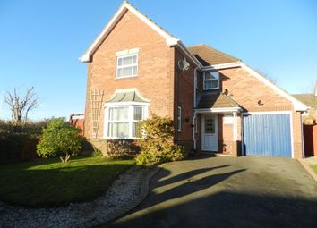 Thumbnail 4 bedroom property to rent in Church Close, West Haddon, Northampton