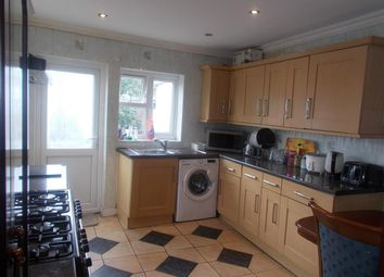 Thumbnail 3 bed terraced house for sale in Little Ilford Lane, Manor Park, London