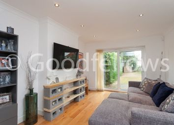 Thumbnail 3 bed property to rent in Poplar Road, North Cheam, Sutton