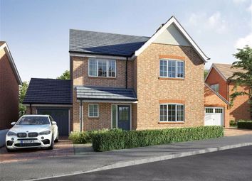 4 bed detached house for sale in Priors Hill, Hitchin, Hertfordshire SG5