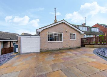 Thumbnail 2 bed detached bungalow for sale in Craven Lane, Gomersal