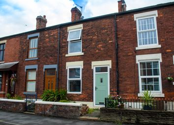 Thumbnail 2 bed terraced house for sale in Dowson Road, Hyde