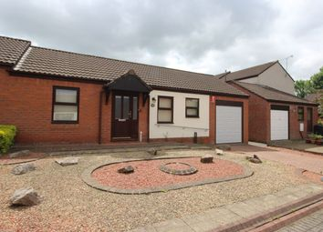 Thumbnail 2 bed bungalow for sale in Coledale Meadows, Carlisle