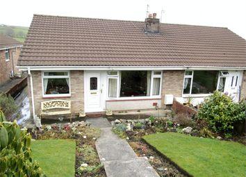 Thumbnail 2 bed semi-detached bungalow for sale in Llwynifan, Llangennech, Llanelli, Carmarthenshire