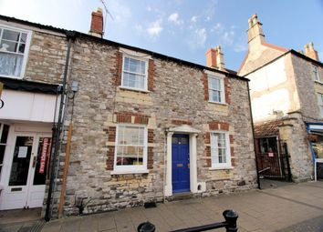 High Street, Chipping Sodbury, South Gloucestershire BS37. 3 bed cottage