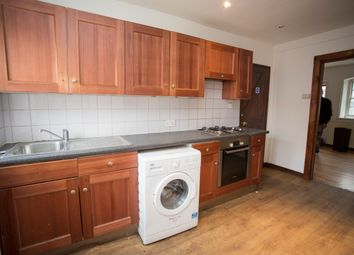 Thumbnail 3 bed flat to rent in Worship Street, London