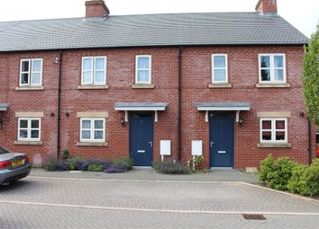 3 bed town house for sale in Fox Leys Drive, Coalville, Leicestershire LE67