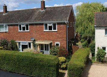 Thumbnail 3 bedroom semi-detached house for sale in Hartsgrove, Chiddingfold, Godalming