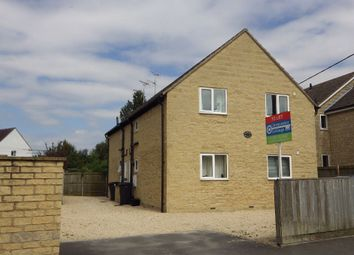 Thumbnail 1 bedroom flat to rent in Bowling Green Road, Cirencester