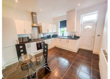 Thumbnail 3 bed terraced house for sale in The Common, Sheffield