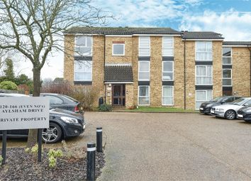 Thumbnail 2 bed flat to rent in Aylsham Drive, Ickenham, Uxbridge, Middlesex