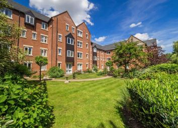 Thumbnail 1 bed flat for sale in Riverway Court, Norwich