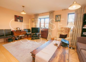 Thumbnail 2 bedroom flat for sale in Woodvale Way, London