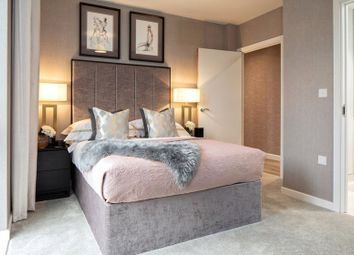 Thumbnail 3 bed flat for sale in The Ridgeway, Mill Hill, London