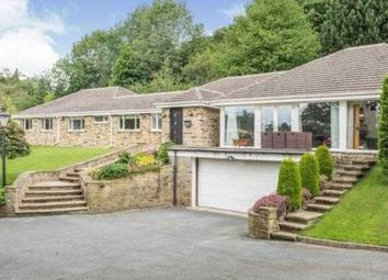 Thumbnail Detached house for sale in Huddersfield Road, New Mill, Holmfirth