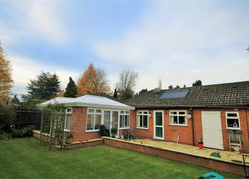 Thumbnail 3 bedroom detached bungalow for sale in Cotswold Grove, Mansfield, Nottinghamshire