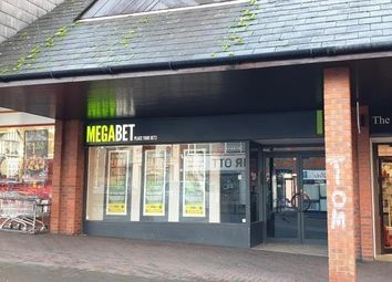 Thumbnail Retail premises to let in 7 High Street, Cosham, Portsmouth