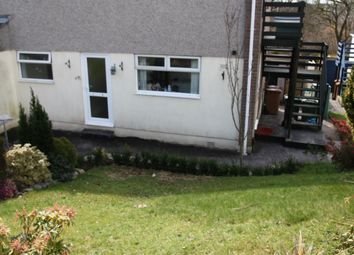 Thumbnail 2 bed flat to rent in Cressbrook Drive, Plymouth