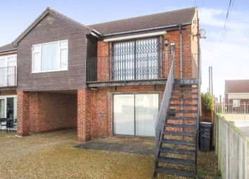 Thumbnail 2 bedroom flat for sale in South Beach Road, Hunstanton, Norfolk