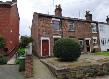 Thumbnail 2 bed cottage for sale in Lydyett Lane, Barnton, Northwich, Cheshire