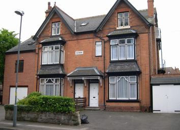 Thumbnail Studio to rent in Arden Road, Acocks Green