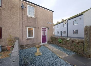 Thumbnail 3 bed end terrace house for sale in Old Hall, Cleator