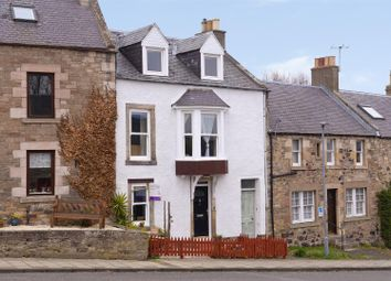Thumbnail 2 bed cottage for sale in Castlegate, Jedburgh