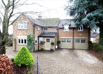 Thumbnail 5 bedroom detached house for sale in Manorfield Road, Driffield