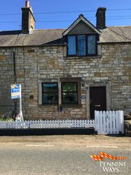 Thumbnail 2 bed terraced house for sale in Coal Fell, Hallbankgate, Brampton, Cumbria